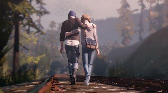 Trailer del episodio final de Life is Strange