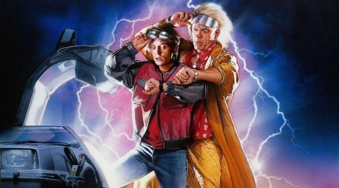 Revive la magia de Volver al Futuro con Cinemex