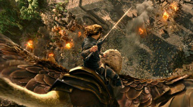 [BlizzCon 2015] ¡La guerra ha comenzado! Épico primer tráiler de Warcraft