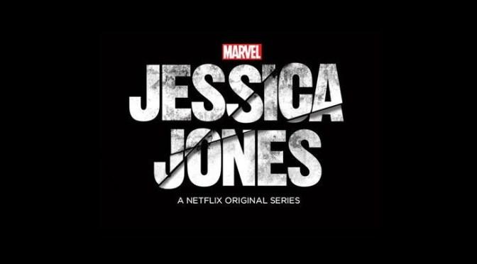 Nuevo vistazo de Jessica Jones y sus 'difíciles días de oficina'
