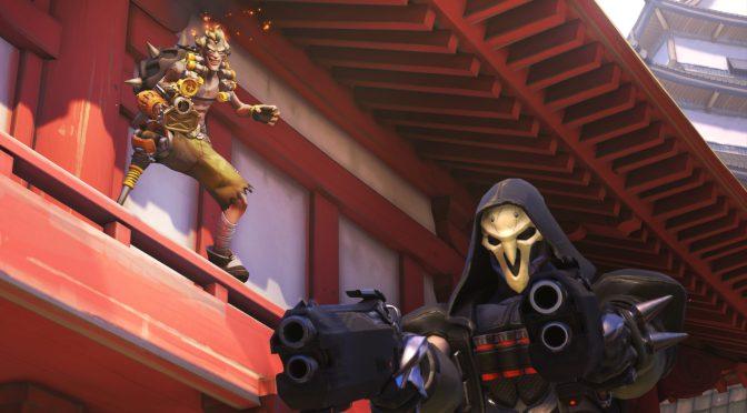 Overwatch no será Free-to-play y llegará al PS4 y Xbox One