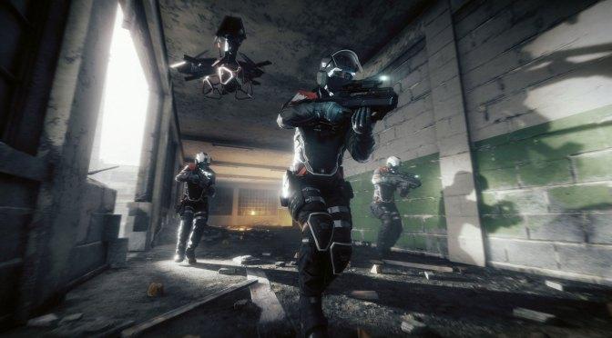 Homefront: The Revolution llega el 17 de mayo y tendrá beta exclusiva para Xbox One