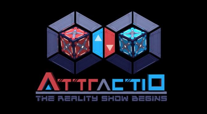 El videojuego mexicano de Attractio ya está disponible en PS4
