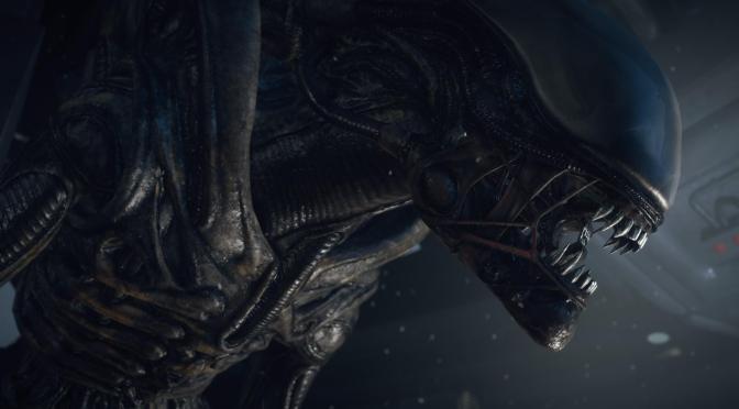 Ridley Scott hará Alien: Covenant mucho más terrorífica que El Octavo Pasajero