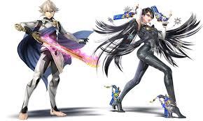 [Super Smash Bros. For WiiU/3DS] – ¡Bayonetta y Corrin ya tienen Fecha de Salida!