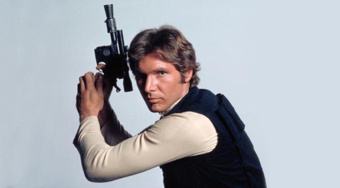 Ya hay candidatos para el filme de Han Solo