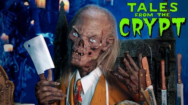 Cuentos de la Cripta revivirá de la mano de M. Night Shyamalan