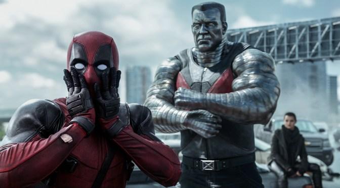 Ya le dieron luz verde a la secuela de Deadpool