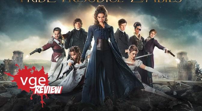 [Review] Orgullo, Prejuicio y Zombies