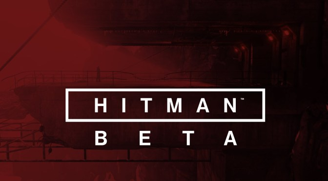 [Review] Hitman Beta (PC)