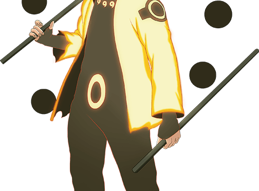 Avances: NARUTO SHIPPUDEN – Ultimate Ninja STORM 4