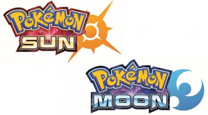 Los nuevos juegos de Pokémon podrían ser Pokémon Sun & Moon