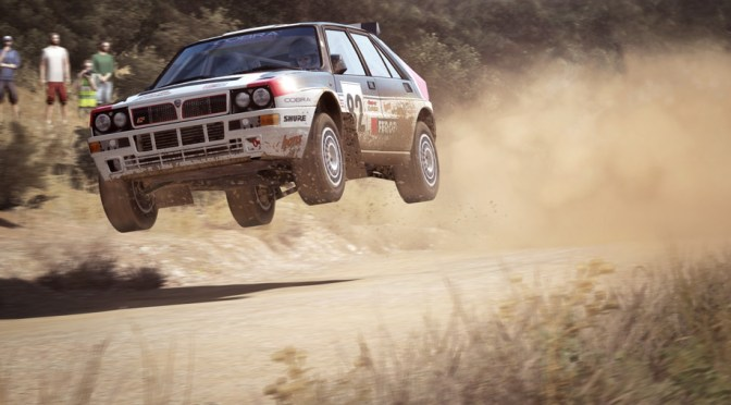 [Review] – DiRT Rally