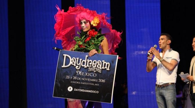 Daydream Festival se presentará en noviembre en México