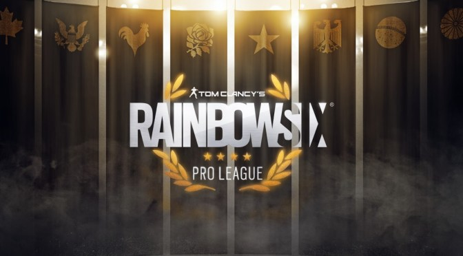 La Rainbow Six Pro League tendrá segunda temporada