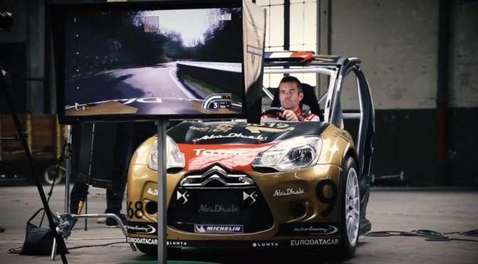 [Review] Sebastien Loeb Rally EVO