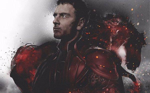 Cuidado con los Cuatro Jinetes en los nuevos pósters X-Men: Apocalypse
