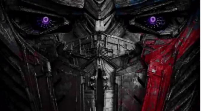 Transformers 5 se titulará The Last Knight