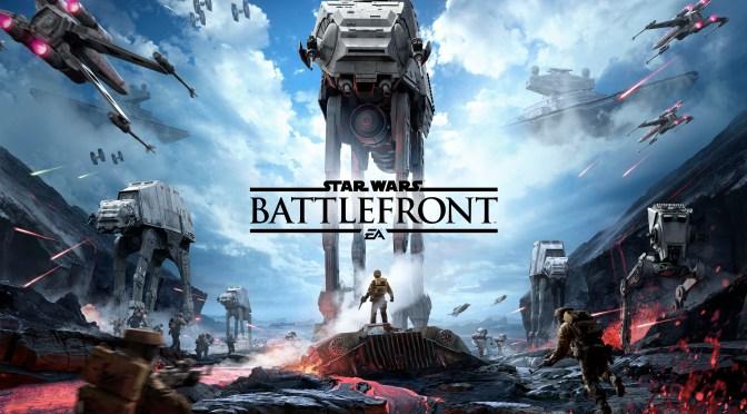 El próximo Star Wars Battlefront llegará en 2017