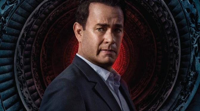 Tom Hanks está de regreso como Robert Langdon en el primer tráiler de Inferno