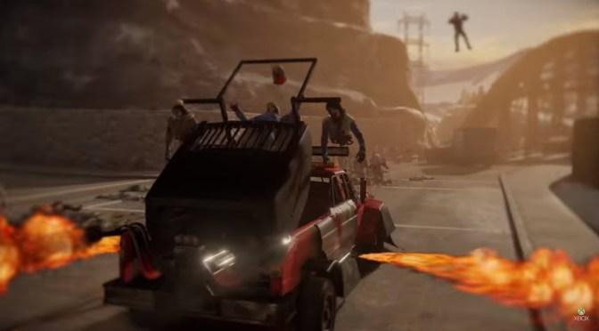 [E3 2016] Dead Rising 4 llegará a Xbox One a finales de este año