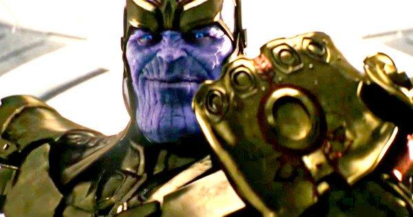 ¡Josh Brolin ya leyó el guión de Avengers Infinity War!