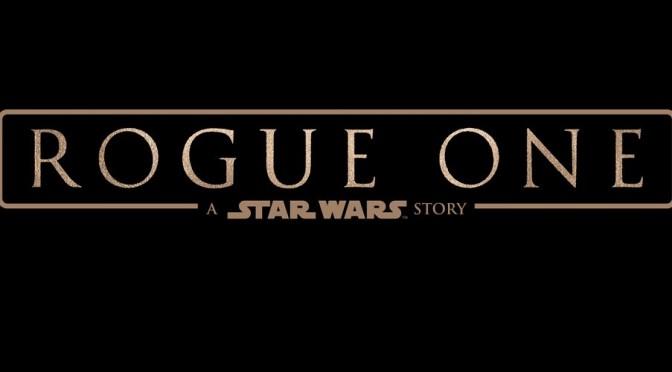 Más noticias de Rogue One