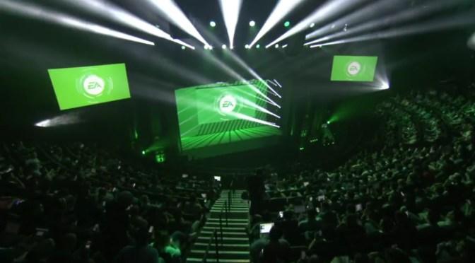 [E3 2016] Ya está en vivo la conferencia de EA !!!