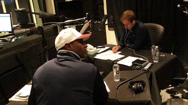 Brandon Gaudin y Charles Davis son los nuevos comentaristas en Madden NFL 17