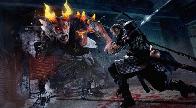 [E3 2016] Koei Tecmo no se quedó atrás – Nuevo tráiler de Nioh