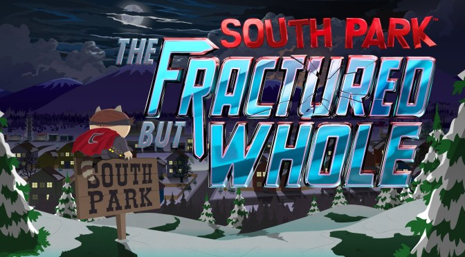 [E3 2016] ¡South Park tendra su propia Guerra Civil! Primer avance de The Fractured But Whole