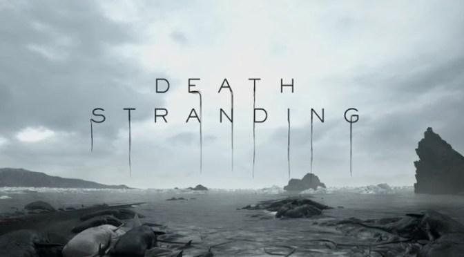 """<span class=""""entry-title-primary"""">Hideo Kojima asegura que Death Stranding será su mejor trabajo hasta ahora</span> <span class=""""entry-subtitle"""">Y yo sí le creo...</span>"""
