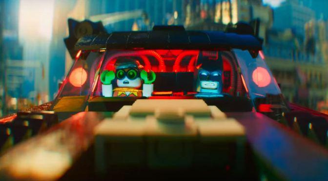 """<span class=""""entry-title-primary"""">Batman y Robin reunidos en el nuevo tráiler de The LEGO Batman Movie</span> <span class=""""entry-subtitle"""">Batman está listo para enseñarle unas lecciones de vida a Robin</span>"""