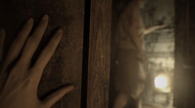 """<span class=""""entry-title-primary"""">Ponte audífonos y pantalones nuevos con este nuevo avance de Resident Evil VII</span> <span class=""""entry-subtitle"""">Parece que esta vez si nos vamos a espantar</span>"""