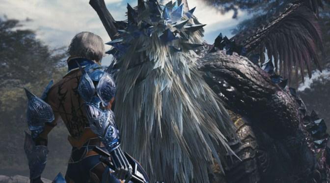 """<span class=""""entry-title-primary"""">Mobius Final Fantasy ya superó 1 millón de descargas fuera de Japón</span> <span class=""""entry-subtitle"""">¿No lo conoces? Aquí te lo presentamos</span>"""