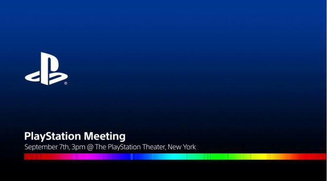 """<span class=""""entry-title-primary"""">Aquí pueden disfrutar la conferencia especial de PlayStation a las 2:00pm (CDMX)</span> <span class=""""entry-subtitle"""">¿Ya tienen sus predicciones?</span>"""