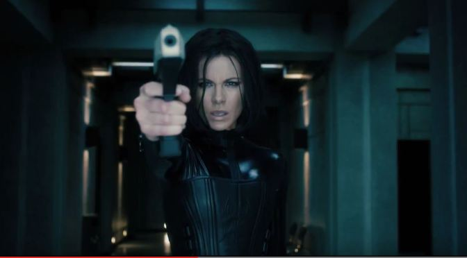 "<span class=""entry-title-primary"">Lycans, vampiros y Kate Beckinsale en el primer trailer de Underworld: Blood Wars</span> <span class=""entry-subtitle"">Y con esta, ya son 5 películas de Underworld</span>"
