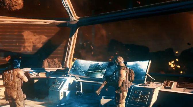 """<span class=""""entry-title-primary"""">Call of Duty: Infinite Warfare tendrá soporte para PS4 Pro en su lanzamiento</span> <span class=""""entry-subtitle"""">Podrán disfrutar de CoD en todo su esplendor gráfico</span>"""