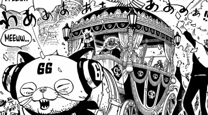 """<span class=""""entry-title-primary"""">JM: One Piece 842: El poder de estar lleno</span> <span class=""""entry-subtitle"""">Avanzamos un poco más con Sanji y su boda</span>"""