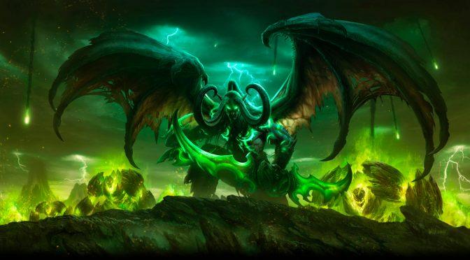 """<span class=""""entry-title-primary"""">Director de World of Warcraft trabajará ahora en otro proyecto de Blizzard</span> <span class=""""entry-subtitle"""">Después de varios años, Tom Chilton deja WoW</span>"""
