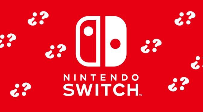 """<span class=""""entry-title-primary"""">Mi opinión acerca de: Nintendo Switch</span> <span class=""""entry-subtitle"""">Al menos de lo poco que ya se sabe</span>"""