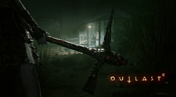 """<span class=""""entry-title-primary"""">¡Descárgalo mientras puedas! El demo de Outlast 2 ya está disponible</span> <span class=""""entry-subtitle"""">A vivir como se debe el mes del horror</span>"""