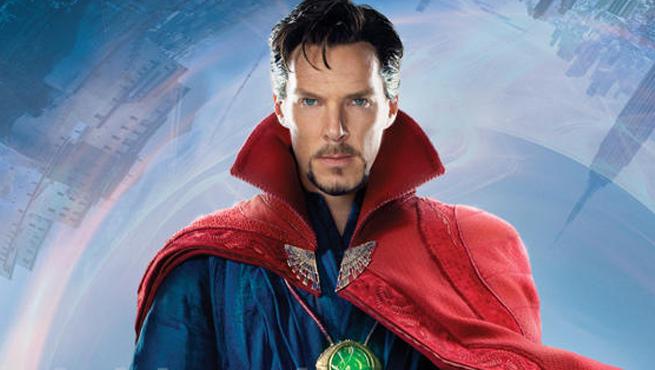 """<span class=""""entry-title-primary"""">Doctor Strange será una pieza clave en la fase 4 del UCM.</span> <span class=""""entry-subtitle"""">En palabras del mismo Benedict Cumberbatch</span>"""