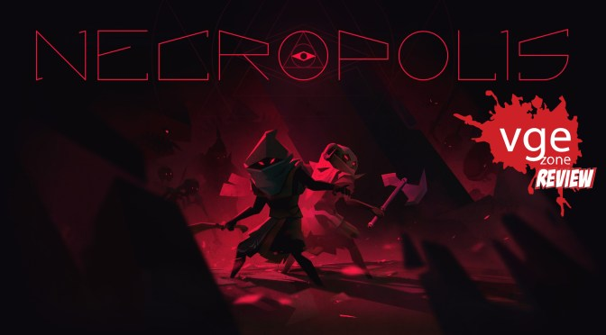 """<span class=""""entry-title-primary"""">[REVIEW] Necropolis</span> <span class=""""entry-subtitle"""">Un Roguelike inspirado en Dark Souls. ¿Funcionará?</span>"""