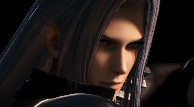 """<span class=""""entry-title-primary"""">Sephiroth ha llegado a Dissidia Final Fantasy (ya saben, el de los arcades)</span> <span class=""""entry-subtitle"""">El niño bonito de FF ya está aquí</span>"""