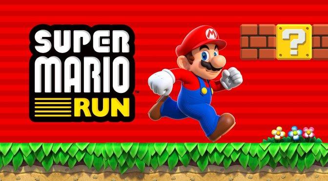 """<span class=""""entry-title-primary"""">Ya tenemos precio y fecha de lanzamiento de Super Mario Run</span> <span class=""""entry-subtitle"""">Por ahora sólo estará iOS</span>"""