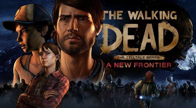 "<span class=""entry-title-primary"">La tercera temporada de The Walking Dead de Telltale Games llega en diciembre</span> <span class=""entry-subtitle"">¡Más zombies!</span>"
