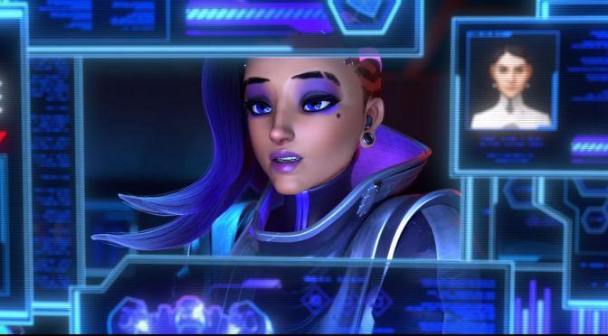 """<span class=""""entry-title-primary"""">[BlizzCon 2016] Ahora sí, ¡Sombra es el nuevo personaje de Overwatch!</span> <span class=""""entry-subtitle"""">La hacker mexicana se unirá al roster de héroes</span>"""
