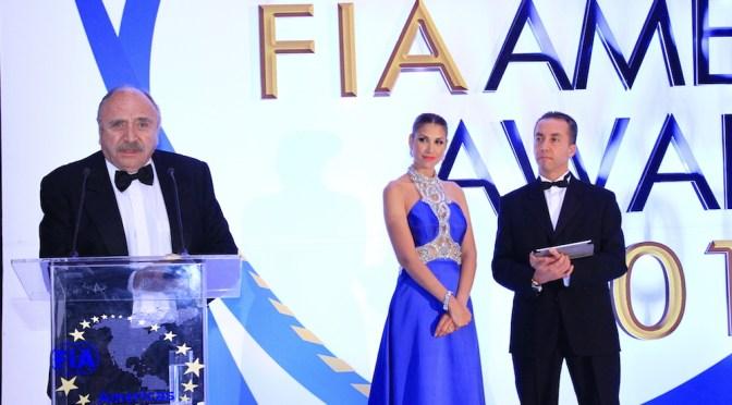 """<span class=""""entry-title-primary"""">México será sede de los FIA Americas Awards 2016</span> <span class=""""entry-subtitle"""">Se llevarán a cabo el próximo 8 de enero en el Autódromo Hermanos Rodríguez con la presencia de Jean Todt</span>"""