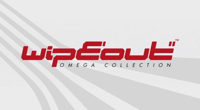 """<span class=""""entry-title-primary"""">Otro gran clásico en su mejor presentación llega a PS4: ¡WipEout Omega Collection!</span> <span class=""""entry-subtitle"""">¡Tantos, tantos juegos! ¡Ten piedad, Sony!</span>"""